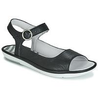 Čevlji  Ženske Sandali & Odprti čevlji Fly London MOLD Črna