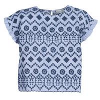 Oblačila Ženske Topi & Bluze Molly Bracken MOLLIUTE Modra