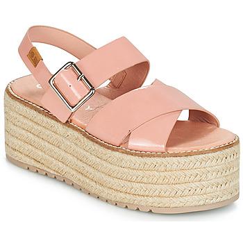 Čevlji  Ženske Sandali & Odprti čevlji Coolway CECIL Rožnata