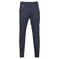 Oblačila Moški Hlače Chino / Carrot Diesel P-MAD-ICHIRO Modra