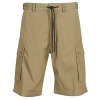 Oblačila Moški Kratke hlače & Bermuda Diesel P AIMI Kaki