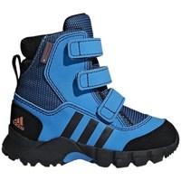 Čevlji  Dečki Škornji za sneg adidas Originals CW Holtanna Snow CF Modra