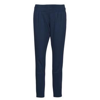 Oblačila Ženske Elegantne hlače Cream BEATE PANTS Modra