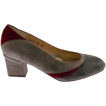 Čevlji  Ženske Salonarji Calzaturificio Loren LO60812bo tortora