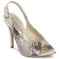 Čevlji  Ženske Sandali & Odprti čevlji StylistClick RUTH Bež
