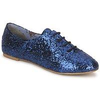 Čevlji  Ženske Čevlji Richelieu StylistClick NATALIE Modra