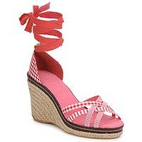 Čevlji  Ženske Sandali & Odprti čevlji StylistClick ANGELA Rdeča