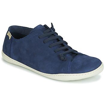 Čevlji  Moški Čevlji Derby Camper PEU CAMI Modra