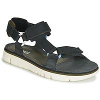 Čevlji  Moški Sandali & Odprti čevlji Camper ORUGA Črna
