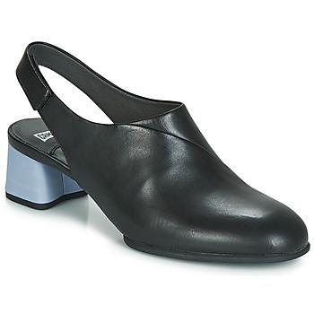 Čevlji  Ženske Salonarji Camper TWSS Črna