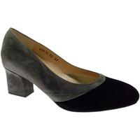 Čevlji  Ženske Salonarji Calzaturificio Loren LO60812ne nero