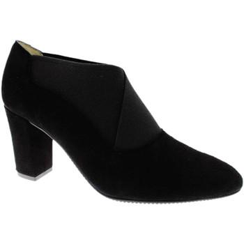 Čevlji  Ženske Nizki škornji Calzaturificio Loren LO60846ne nero