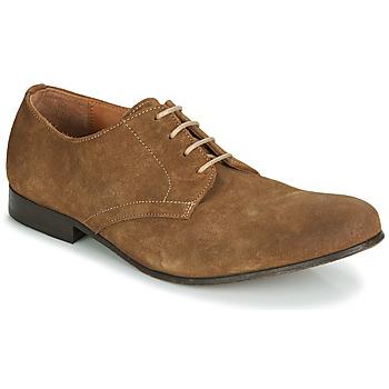 Čevlji  Moški Čevlji Derby Hudson PIER Kostanjeva