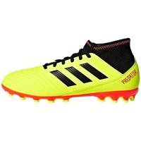 Čevlji  Otroci Nogomet adidas Originals Predator 183 AG J Rumena