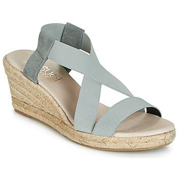 Čevlji  Ženske Sandali & Odprti čevlji Casual Attitude JALAYEBE Siva