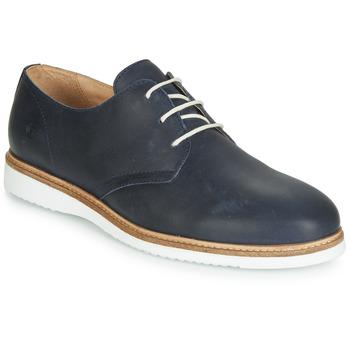 Čevlji  Moški Čevlji Derby Casual Attitude JALIYAPE Modra