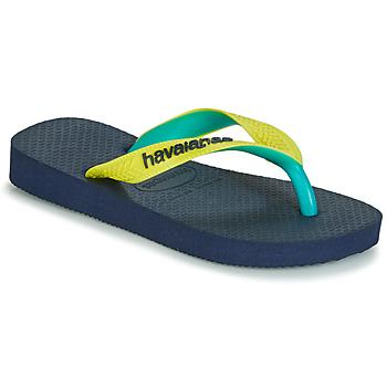 Čevlji  Japonke Havaianas TOP MIX Rumena