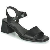 Čevlji  Ženske Sandali & Odprti čevlji Camper KAROLINA Črna
