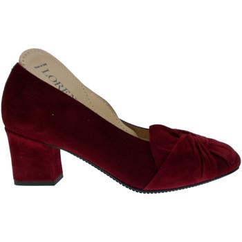 Čevlji  Ženske Salonarji Calzaturificio Loren LO60818bo grigio