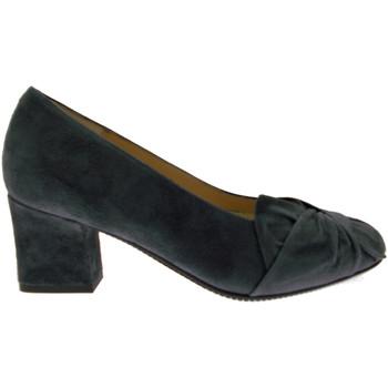Čevlji  Ženske Salonarji Calzaturificio Loren LO60818gr grigio