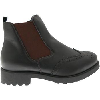 Čevlji  Ženske Nizki škornji Calzaturificio Loren LOC3753ne nero