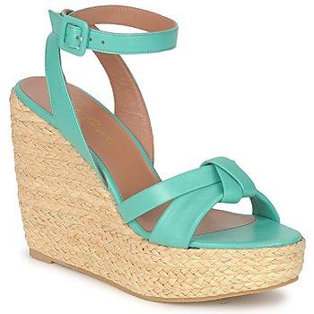 Čevlji  Ženske Sandali & Odprti čevlji Robert Clergerie DEBA Pacifique