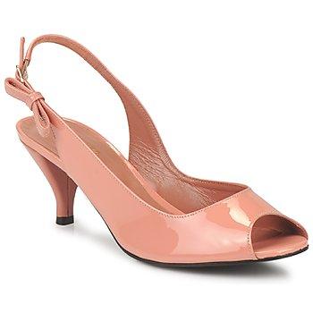 Čevlji  Ženske Sandali & Odprti čevlji Robert Clergerie OROC Rožnata