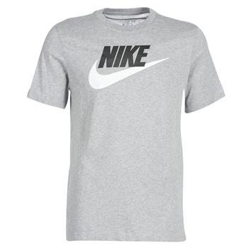 Oblačila Moški Majice s kratkimi rokavi Nike NIKE SPORTSWEAR Siva