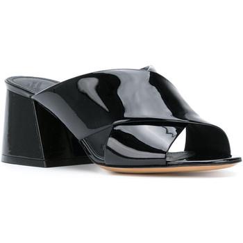 Čevlji  Ženske Sandali & Odprti čevlji Maison Margiela S58WP0118 SY0447 nero