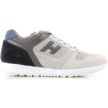 Čevlji  Moški Nizke superge Hogan HXM3210Y851I7G786S multicolore