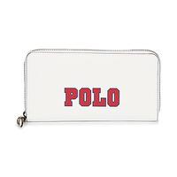 Torbice Ženske Torbice za okrog pasu Polo Ralph Lauren POLO SLGS Bela