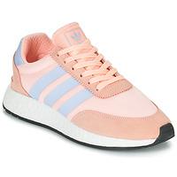 Čevlji  Ženske Nizke superge adidas Originals I-5923 W Rožnata