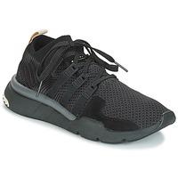 Čevlji  Moški Nizke superge adidas Originals EQT SUPPORT MID ADV Črna