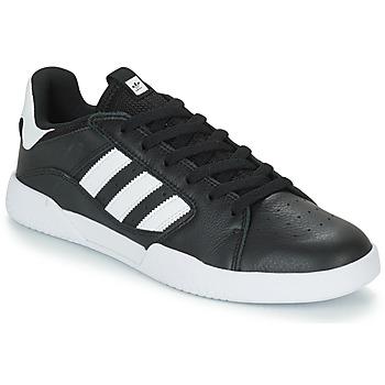 Čevlji  Moški Nizke superge adidas Originals VRX LOW Črna