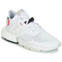 Čevlji  Moški Nizke superge adidas Originals P.O.D Bela