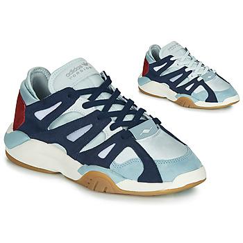 Čevlji  Moški Nizke superge adidas Originals DIMENSION LO Modra