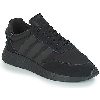 Čevlji  Moški Nizke superge adidas Originals I-5923 Črna