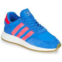Čevlji  Moški Nizke superge adidas Originals I-5923 Modra / Rdeča