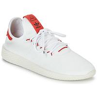 Čevlji  Nizke superge adidas Originals PW TENNIS HU Bela / Rdeča
