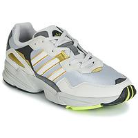 Čevlji  Moški Nizke superge adidas Originals YUNG 96 Bež