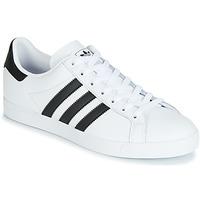 Čevlji  Nizke superge adidas Originals COAST STAR Bela / Črna