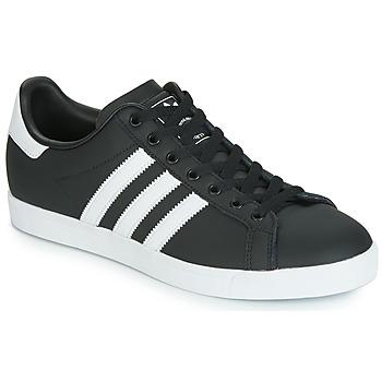 Čevlji  Nizke superge adidas Originals COAST STAR Črna / Bela