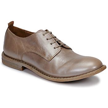 Čevlji  Ženske Čevlji Derby Moma DALID VARLEY Kamel