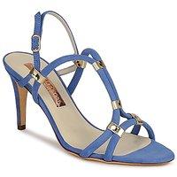 Čevlji  Ženske Sandali & Odprti čevlji Rupert Sanderson PAPRIKA Rasiago-miro