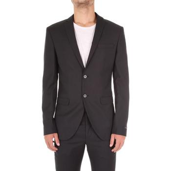 Oblačila Moški Jakne & Blazerji Premium By Jack&jones 12141107 Nero