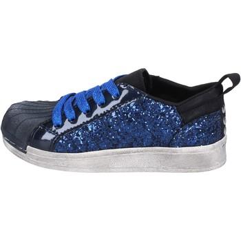 Čevlji  Deklice Nizke superge Holalà BT330 Modra