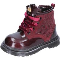 Čevlji  Deklice Mestni škornji    Lulu Gležnarji BT356 Drugo