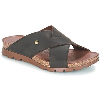 Čevlji  Moški Natikači Panama Jack SALMAN Kostanjeva