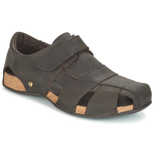 Čevlji  Moški Sandali & Odprti čevlji Panama Jack FLETCHER Kostanjeva