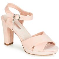 Čevlji  Ženske Sandali & Odprti čevlji Xti 32035 Rožnata